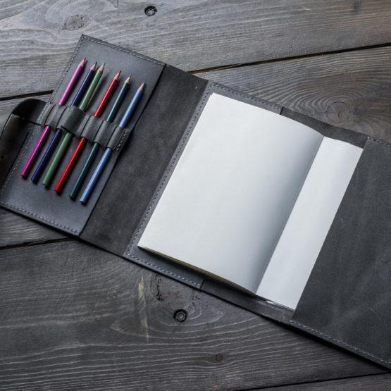 Journals & Art