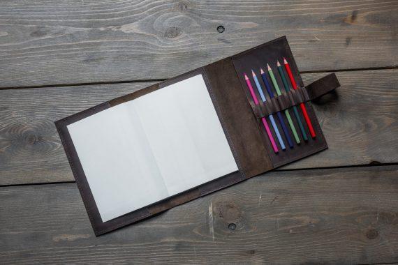 sketchbook cover
