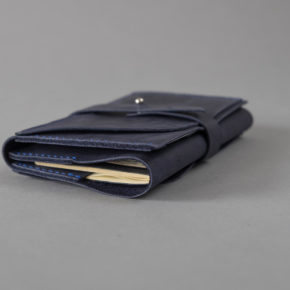 compact passport holder