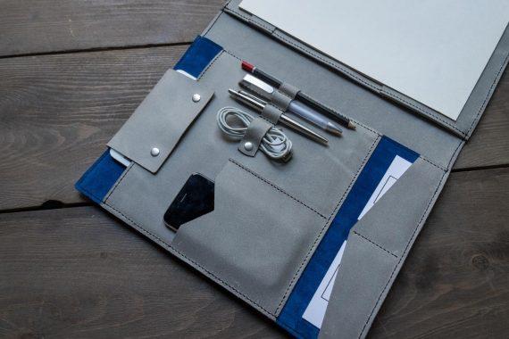 custom folio