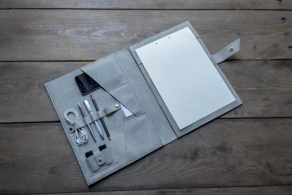 custom business folder
