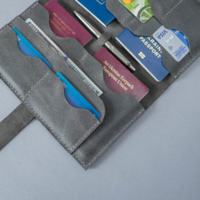 uk passport wallet