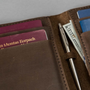 4 passport wallet
