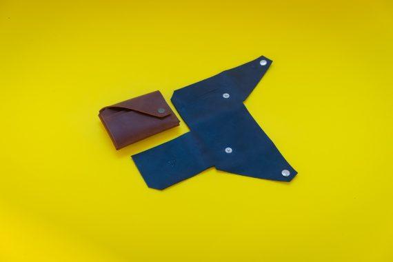Genuine Italian Leather Wallet