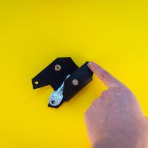 custom keyring