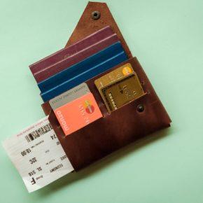 family passport holder