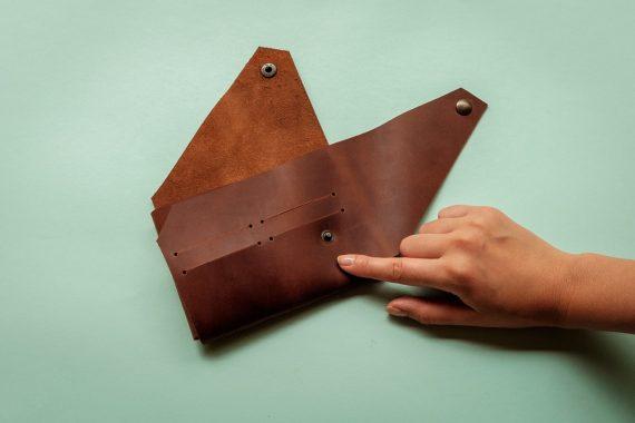 origami travel organiser