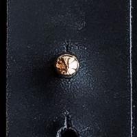 Strap – Silver Pin