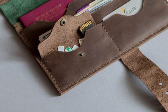 sim card wallet